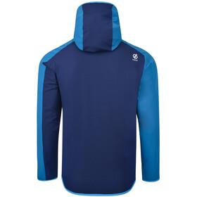 Dare 2b Appertain II Veste Softshell Homme, atlantic blue/petrol blue